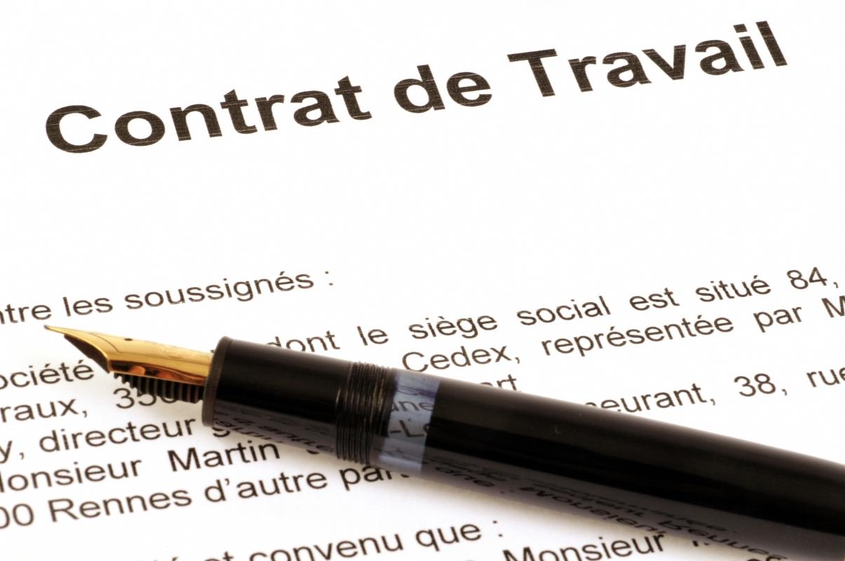 Requalification d'un CDD en CDI : Le paiement des périodes interstitielles